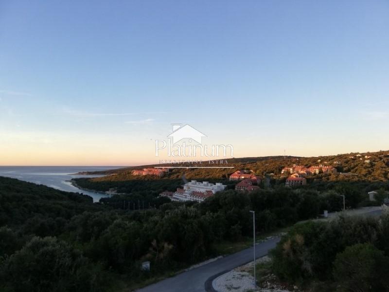 Istra, Marčana, Duga uvala, apartman sa pogledom na more, 45m2, novogradnja
