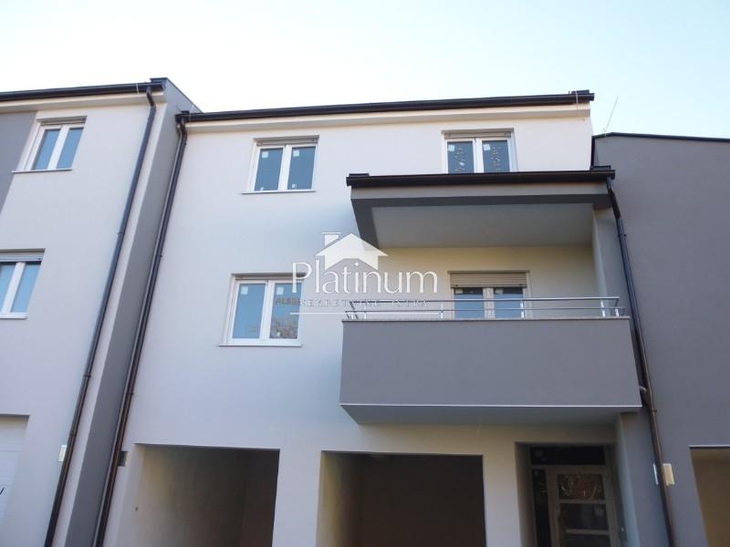 Medulin, Istra - NOVO , 59,53m2, 2SS, terasa, parking