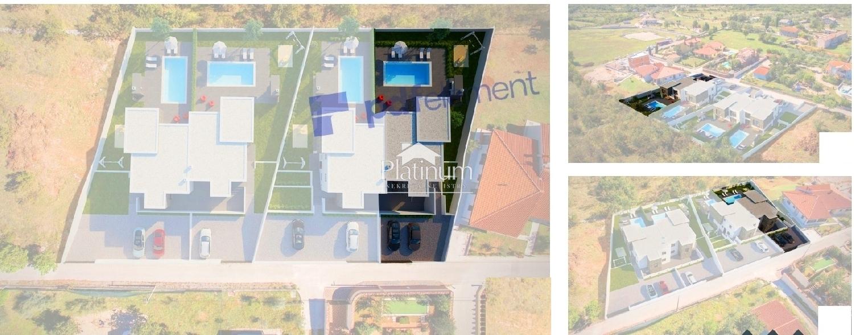 Istria, una splendida villa con piscina, nuovo, 365.000eur