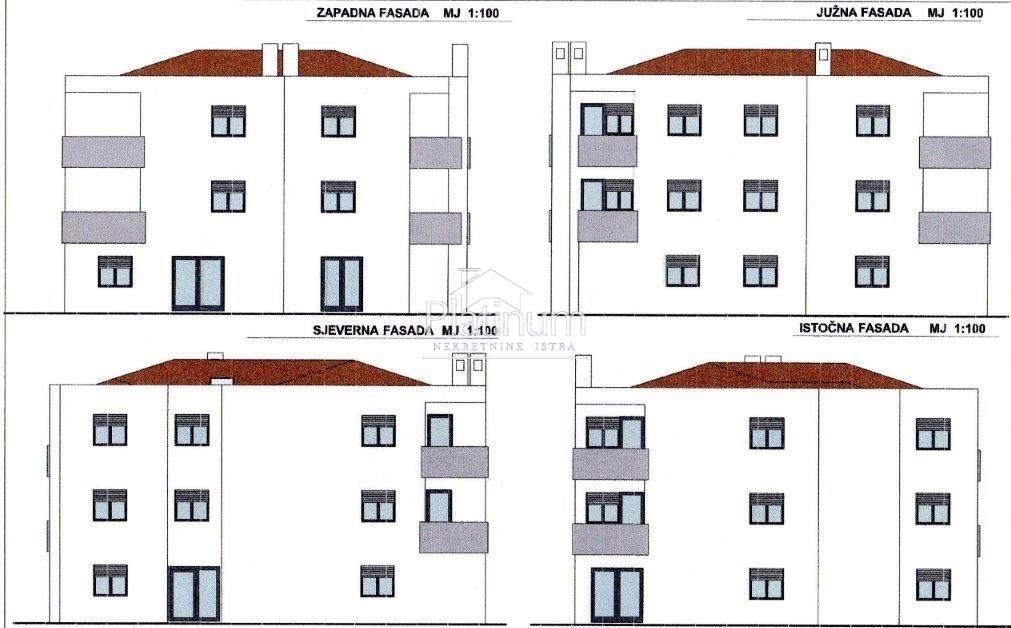 Fasana Peroj Bellissimo Appartamento Al Piano Terra Con Giardino