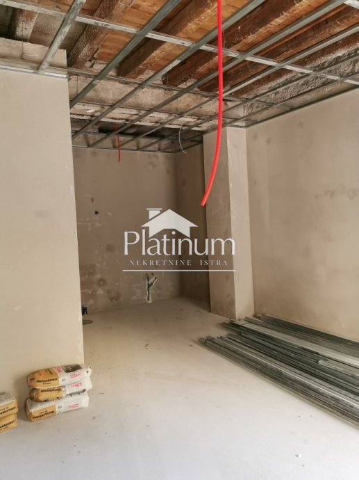 Pula, strogi CENTAR - apartman 35m2