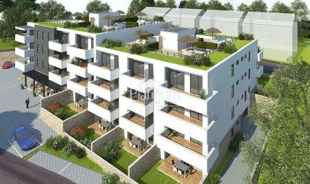Istra, Medulin, Premantura, apartman 49m2, 1. kat, 200m od mora!!