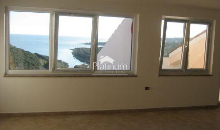 Istra, Marčana/Duga uvala prekrasan apartman sa pogedom na more