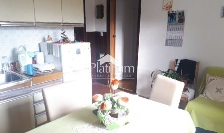 Pula, Stoja, 31m2, 2 floor, 1 bedroom, 55000eur