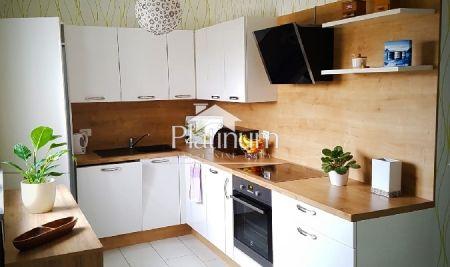 Fažana, Istra - 1.kat, 147m2, sunčan stan - POGLED MORE
