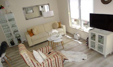 PULA, prekrasan dvoetažni stan (penthouse) 116m2 3SS