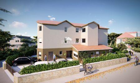 Medulin, apartman 38m2, NOVO