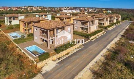 Istra, Vodnjan okolica prodaje se prekrasna kuća sa bazenom