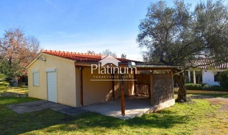 Istria, Duga uvala, cottage, 60.000eur legalized, PRILIKA