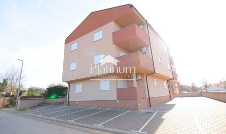 Fazana, Peroj, apartment for sale on ground floor with large garden, NEW