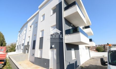 MEDULIN, apartman 51m2, NOVO, TOP