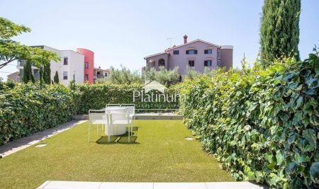Medulin Banjole okolica, luksuzan apartman sa vrtom