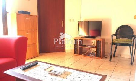 Medulin, Istra -  sunčani apartman u prizemlju 45,70m2, 1ss, terasa - TOP!