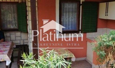 Istria, Barbariga, beautiful legalized 33m2 cottage,