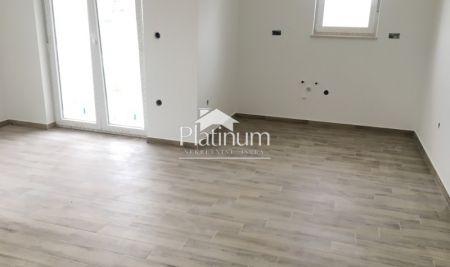 Fažana, Štinjan, Pula apartman 55m2, 1. kat, 2 spavaće sobe, NOVOGRADNJA
