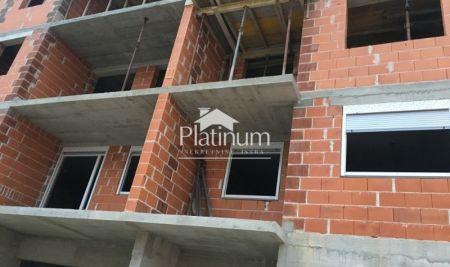 Stan na Monvidalu, Pula, 1.kat, 45m2 - novogradnja, bez poreza