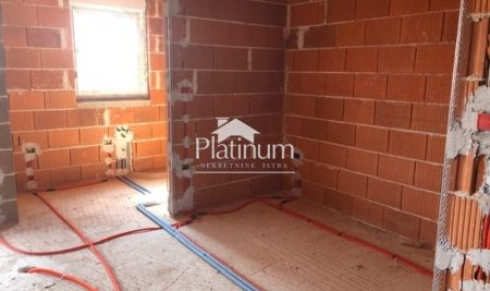 Flat Pula, surroundings, new building - 2nd floor 44,87m2