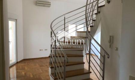 Istra, Pula, Nova Veruda, novija gradnja, 2. kat, lift, PLIN, 108m2, pogled more!