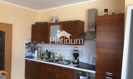 Istra, Medulin, Premantura, apartman sa prvom katu, 55m2, pogled more