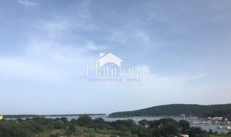 Istra, Medulin, apartman sa pogledom na more, 59m2, NOVO!!
