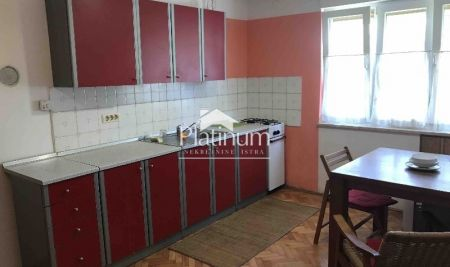 Pula, Kaštanjer, apartment on the ground floor of a residential building, 43m2, close to center