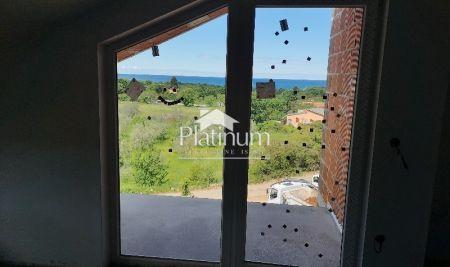 Peroj, apartman 51m2, 2 kat EXTRA POGLED MORE