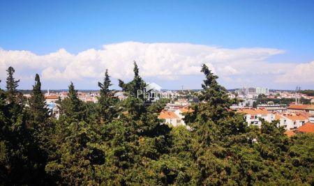 Istra, Pula, Vidikovac, 52m2, III. kat, renovirano, namješteno!!
