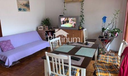 Istra, Medulin, apartman 46,21m2, blizina mora, parking