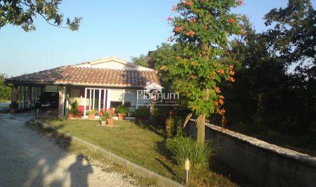 Istra, Marčana, kuća 140m2 sa 5000m2 okućnice