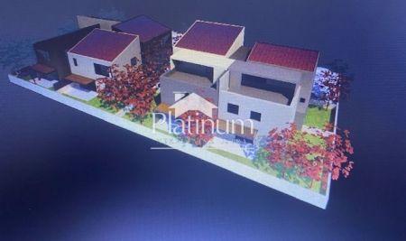 Istra, Pula, okolica, 55m2+20m2 galerija, I. kat, 2SS, parking, NOVO!!!