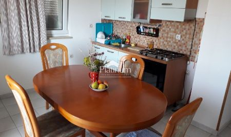 Istra, Medulin, Ližnjan, apartman 2SS, 1.kat, namješteno pogled more!