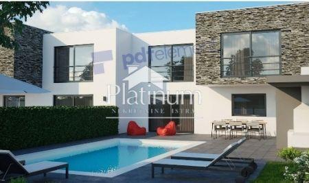 Istra, Vodnjan, prekrasna moderna villa vrhunske kvalitete , NOVO,
