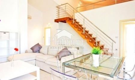 Fažana Štinjan  luksuzni stan 140m2 - penthouse pogled more