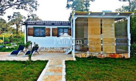 Istria, Vodnjan, Barbariga, beautiful villa on a quiet location