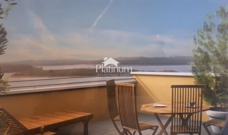 Istria, Fažana, apartment, old center, 100m from center and sea