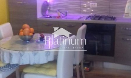 Pula Center beautiful ground floor apartment with large terrace