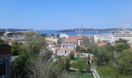 Istra, Pula, Veruda, 66m2, 2. kat, 2SS, centralno grijanje!!