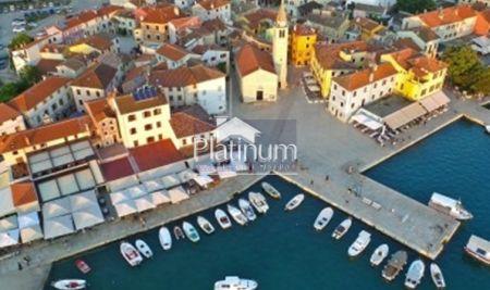 Istra, Fažana okolica, građevinsko zemljište, 923m2, infrastruktura do parcele