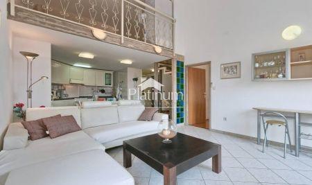 Istra, Medulin, Premantura, apartman 66m2, namjesteno!