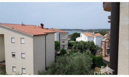 Istra, Medulin, namješten stan 54m2, blizina mora