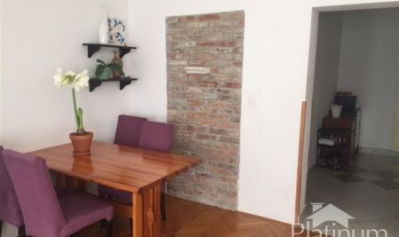Istria, Štinjan, apartment on the first floor, 51m2
