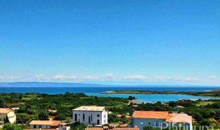 Istra, Medulin, Ližnjan, pprekrasan apartman sa pogledom na more