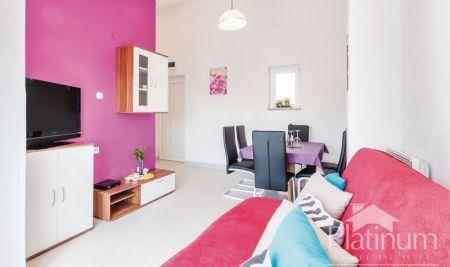 Istra, Barbariga, apartman na 1 katu, 2 spavaće sobe, 57 m2