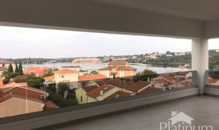 Istria, Medulin, sale of luxury apartments of different sizes, distance from the beach 200m