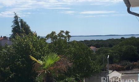 Istra, Fažana, Barbariga, Apartman sa pogledom na Brijunski zaljev