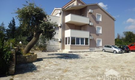 Istria, Medulin , apartment with pool, sea view