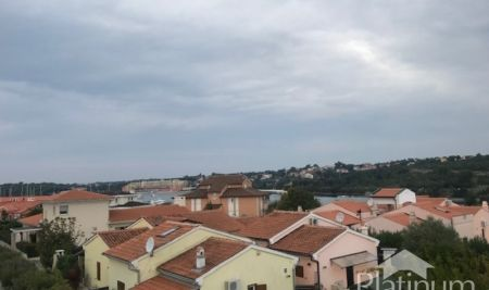 Istria, Medulin, sale of newly built luxury apartments with sea view, 200m away from the sea from the beach