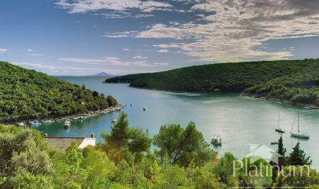 Istra, Pula, Prodol, kmetijsko zemljišče 58811m2