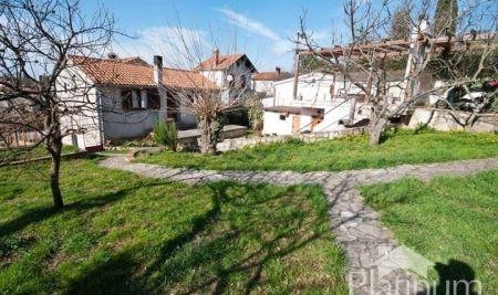 Istria, Vinkuran, Banjole, bifamiliare casa 60m2, vista mare