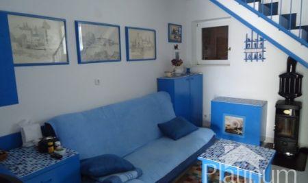 Istra, Barbariga, apartman 55m2
